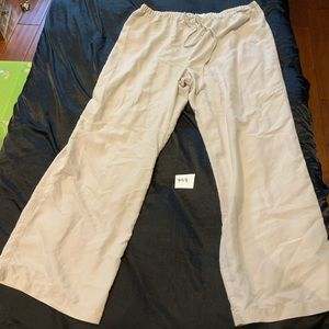 Jones New York Flowy Pants